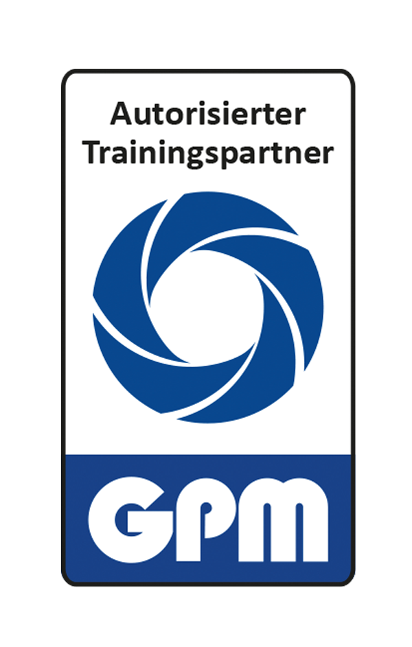 Andreas Stein - Autorisierter Trainingspartner GPM